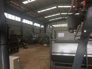 عرض مصنع