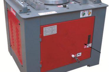 الهيدروليكية المقاوم للصدأ الأنابيب الانحناء آلة أنبوب مربع جولة الشواذ الأنابيب للبيع