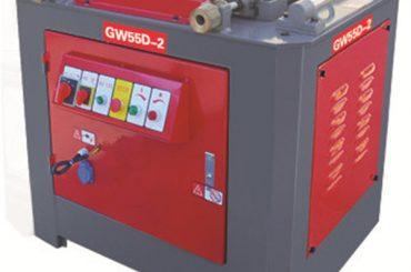 الانحناء آلة حديد التسليح ، الانحناء حديد التسليح الكهربائية ، آلة ثني حديد التسليح المحمولة