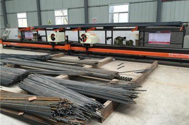 سعر المصنع المزدوج رئيس CNC الانحناء آلة مع أرخص الأسعار