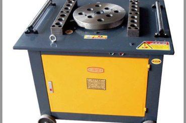 الحديد المطاوع التمرير آلة الانحناء
