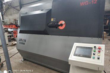 المعدات الصناعية من شريط مشوه المحرز في xingtai باني الركاب الأوتوماتيكية